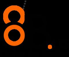 Ocho De Bastos Logo
